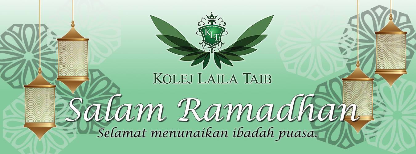 Ramadhan wish 2020